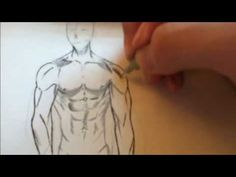 Learn With Me - Male Fashion Figure - YouTube