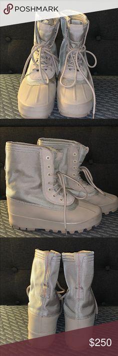 543575cd 8 Best Yeezy Duck Boots images | Man fashion, Fashion men, Men fashion