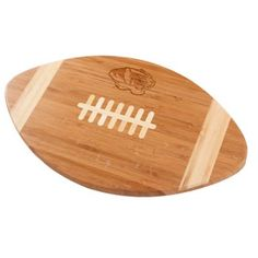 Mizzou football cutting board, perfect for a tailgate or in the kitchen at any Tiger fans house.