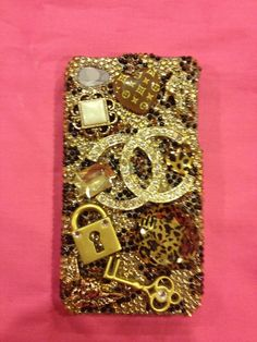 Leopard Cellphone case