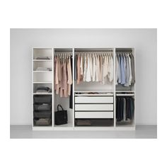 PAX Garderobekast IKEA Gratis 10 jaar garantie. Raadpleeg onze folder voor de garantievoorwaarden.
