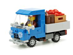 https://flic.kr/p/QMU8S8 | Truck