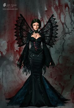 Queen Dress set_Special Halloween outfit   Flickr - Photo Sharing!