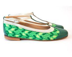 Ona Green Leaf - Comprar en Quiero June