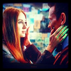 Day 6: Favorite Heartbreaking Scene - Raggedy Man Goodnight from The Time of the Doctor