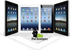 iPad Apps Development – Our Customer Centric Approach http://blog.mobileappsdevelopmentteam.com/ipad-apps-development-our-customer-centric-approach/  Best iPad Application Development Company specializes in delivering top iPad apps development and Apple iPad development services with best benefits.