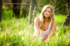 Zoe – Class of 2012 – Gig Harbor Senior Photographer | Connie Riggio Tacoma Photographer