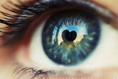 #heart #eye #photography