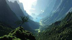 40 paisagens - papo de homem