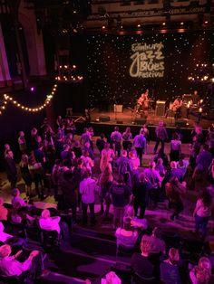 Edinburgh Jazz and Blues Festival @ Panoptic Events Edinburgh, Jazz, Events, Concert, Jazz Music, Concerts