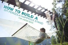 Escaping to a backyard hammock is a special treat. But without sturdy, hang-worthy trees, your options are fairly limited. If you're the DIY type, you may be interested in this guide to building a simple pergola that can safely support your hammock — and look good doing it! MATERIALS TOOLS 2 – 10′ 4×4 treated drills […]