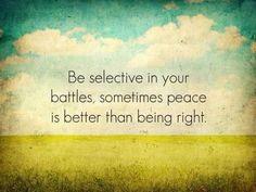 PEACE, LOVE & UNDERSTANDING❤️