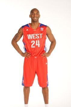 Kobe Bryant All-Star 2013