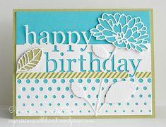 Grand Happy Birthday and delightful Peony | Flickr - Photo Sharing!