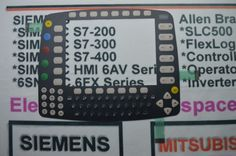 KUKA KR C1 KCP 64-000-348 Membrane switch, membrane film, membrane switch for HMI repair, fast shipping #Affiliate