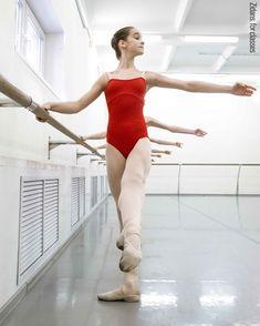 Ballet Leotards, Ballet Dance, Ballet Skirt, Adult Ballet Class, Red Leotard, Pilates Fitness, Ballet Clothes, Fitness Clothing, Student Life