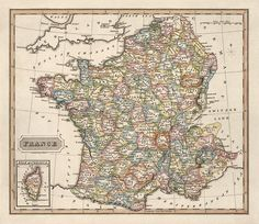 map of france french joy pinterest map of france we and the ojays