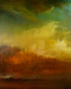 Por amor al arte: Maurice Sapiro Oil Painting Abstract, Abstract Canvas, Abstract Landscape, Landscape Paintings, Landscapes, Post Impressionism, Elephant Art, Botanical Flowers, Large Wall Art