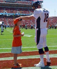 Love Peyton Manning