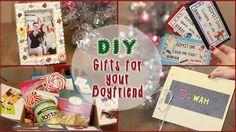 Diy Boyfriend Gifts   Diy Country Boyfriend Gifts   Cute Diy Boyfriend B...