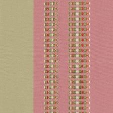 Mint Rose Decorator Fabric by Beacon Hill