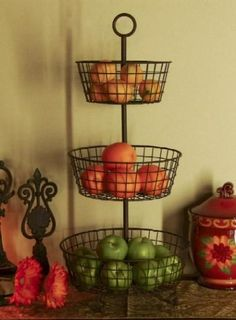 great for fruit, I want it for my scrapbook goodies