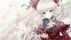 shinku rozen maiden…
