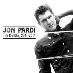 Jon Pardi - The B-Sides, 2011-2014 Download today: umgn.us/Bsides