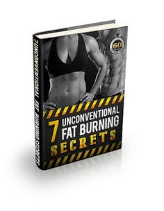 """Free Mini E-Book  Feel free to distribute this free mini e-book PDF, """"7 Unconventional Overweight Burning Secrets"""" to potential customers. You can share it on PDF upload sites, slide sharing sites, social media, and on your landing pages. Be definite to edit the links at the bottom along with your affiliate link using a PDF editor like Adobe Acrobat (which has a free 30 day trial - no purchase necessary)."""