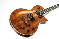 Prestige Guitars 10th Anniversary KOA