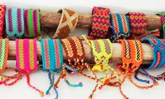 Wayuu Bandjes