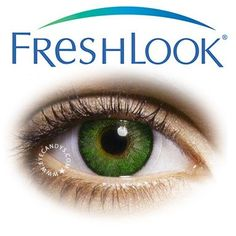 cce71b1c3a FreshLook is the World's #1 Selling Color Contact Lens! These contacts  provide a unique