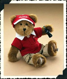 Boyds-Bears-034-Jimmie-034-10-034-Cracker-Barrel-Exclusive-Coca-Cola-95024CB-NWT-2006