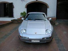 1988 #Porsche 928 S4 for sale - € 15.999