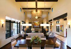 flagler drive custom residence   Design Visions of Austin