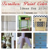 What to Know Before Painting Laminate Furniture and many more painting pointers.