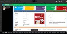 Aplikasi Raport K13 Kelas 1 Semester 1 Revisi 2018 Excel Hacks, Microsoft Excel, Software, Words, Gaming, Crafts, Diy, Videogames, Manualidades