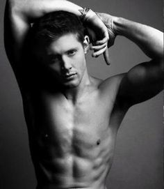 Jensen Ackles...yes