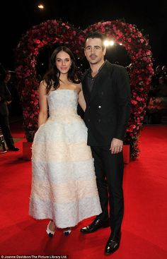 Jessica Brown Findlay - Christian Dior
