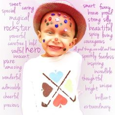 Support The Ronan Thompson Foundation  http://www.theronanthompsonfoundation.com/