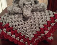 Image result for free crochet patterns for lovey blankets