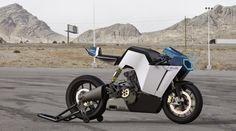 RV2 - V2 Superbike