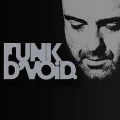 Funk D'Void/ Outpost LIVE! New York City basement party 1998 (MPC3000 show)