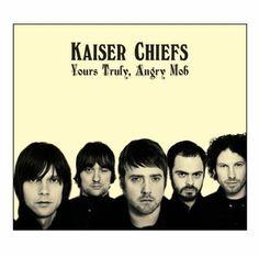 <3 Kaiser Chiefs