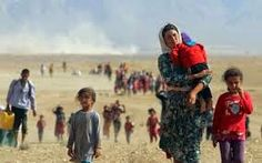 "The #UnitedNations has said that the #crimes committed against the minority #Yazidi community in #Iraq by the #IslamicState (#IS) may amount to #warcrimes and #genocide.The report, which was commissioned by the #UN Office of the High Commissioner for #HumanRights, noted that the IS had ""the intent... to destroy the Yazidi as a group,"" reported the #BBC. It was based on more than 100 interviews with #survivors of attacks in Iraq between June 2014 and February this year."