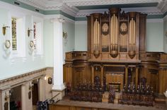 Pictures From My Visit To The Grand Lodge of Scotland