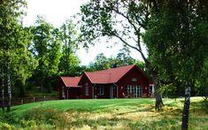 Willa Nordic – A1533 Home Fashion, Cabin, House Styles, Home Decor, Photo Illustration, Decoration Home, Room Decor, Cabins, Cottage