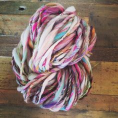 Time to get excited about new yarns! | Knit Collage