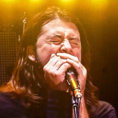 Dave Grohl ;Porto Algre.