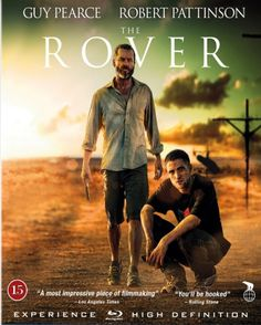 The Rover (Blu-ray) 12,95€